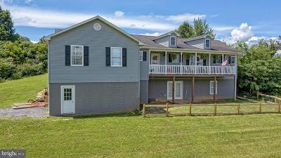 Warren County Single Family Home For Sale: 94 Jenkins Hill Road