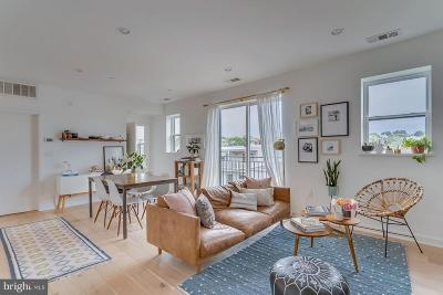 Bloomingdale Condo For Sale: 129 W Street NW #402