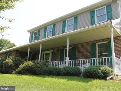 Spring Grove Single Family Home For Sale: 5056 Walters Hatchery Road