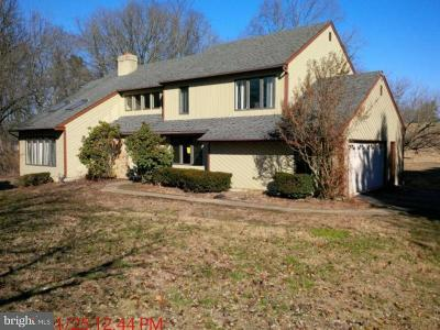 West Chester Single Family Home For Sale: 1161 Arrowhead Drive