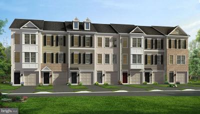 Severn Townhouse For Sale: 8197 Hollow Court