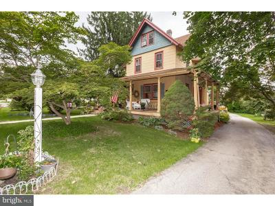Berwyn Single Family Home For Sale: 637 W Conestoga Road