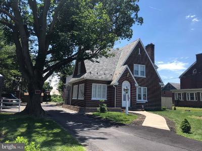 Lancaster PA Single Family Home For Sale: $375,500