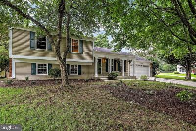 Bowie Single Family Home For Sale: 15905 Agatha Terrace