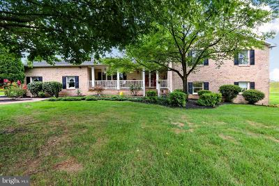 Hagerstown Single Family Home For Sale: 11003 Eastwood Drive