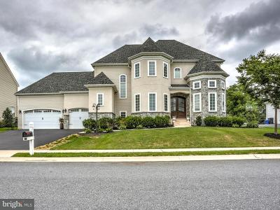 Lititz Single Family Home For Sale: 736 Integrity Drive