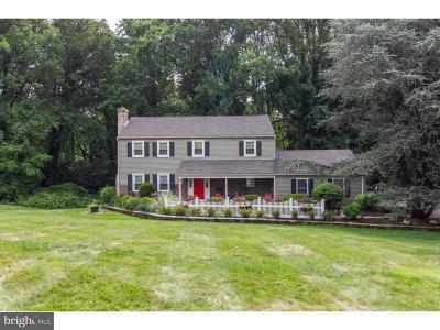 Downingtown Single Family Home For Sale: 5 Blakely Road