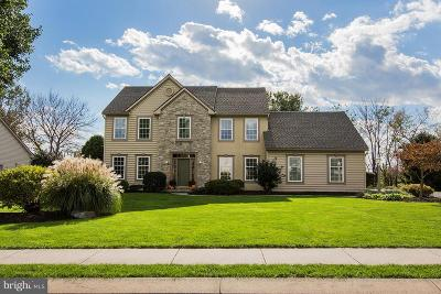 Lancaster Single Family Home For Sale: 204 Southgate Drive