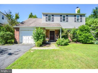 Doylestown Single Family Home For Sale: 2794 Bellows Place