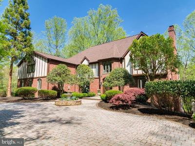 Baltimore County Rental For Rent: 25 Highfield Court