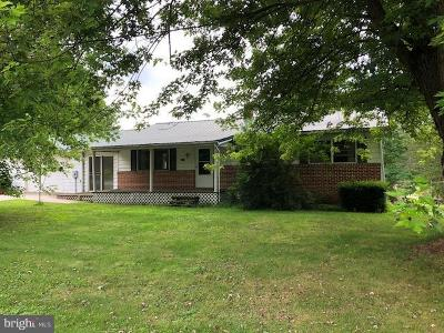 Fulton County Single Family Home For Sale: 7259 Valley Road