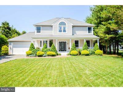 Absecon Single Family Home For Sale: 608 Sooy Lane