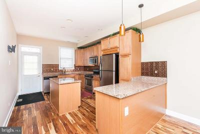 Baltimore MD Townhouse For Sale: $379,000