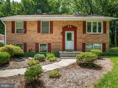 Owings Single Family Home For Sale: 1933 5th Street