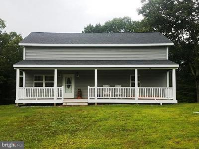 Cumberland Single Family Home For Sale: 12801 Piney Flats Road SE