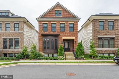 Loudoun County Single Family Home For Sale: 44573 Yarmouth Drive