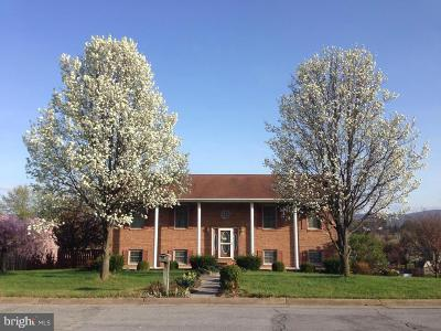 Warren County Single Family Home For Sale: 287 Creekside Way