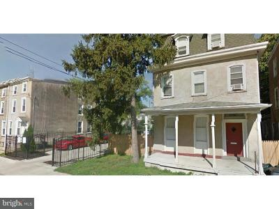 Mt Airy (East) Multi Family Home Under Contract: 35 E Meehan Avenue