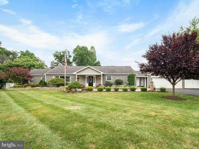 Silver Spring Single Family Home For Sale: 17311 Donora Road