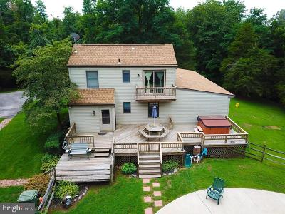 Westminster Single Family Home For Sale: 2150 Mayberry Road