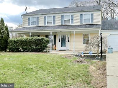 Indian Head Single Family Home For Sale: 8 Beth Court