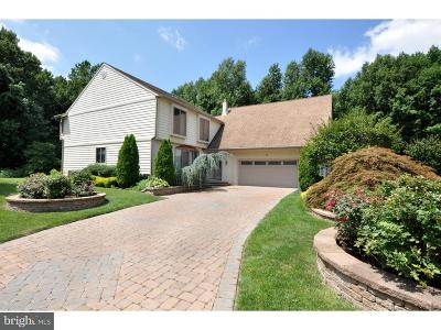 Mount Laurel Single Family Home For Sale: 11 Snowball Court