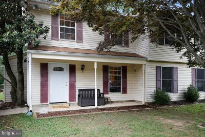 Annapolis Single Family Home For Sale: 1578 Native Dancer Court