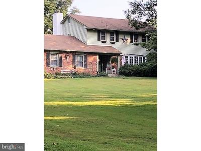 Southampton Single Family Home For Sale: 999 Gravel Hill Road