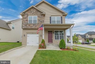 Prince Frederick Single Family Home For Sale: 301 Whirlaway Drive