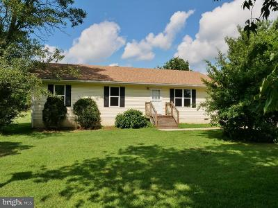 Frankford Single Family Home For Sale: 102 Clayton Avenue