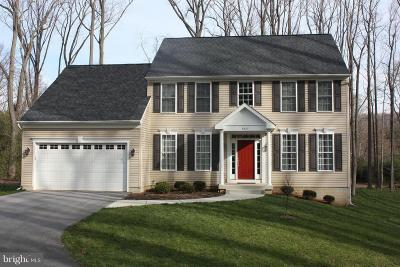 Westminster Single Family Home For Sale: S. Frizzellburg