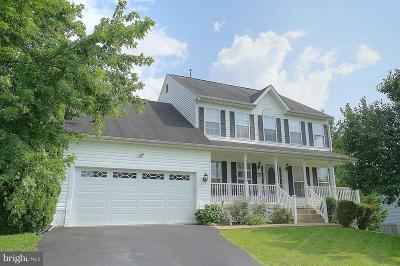 Single Family Home For Sale: 6502 Willow Pond Drive