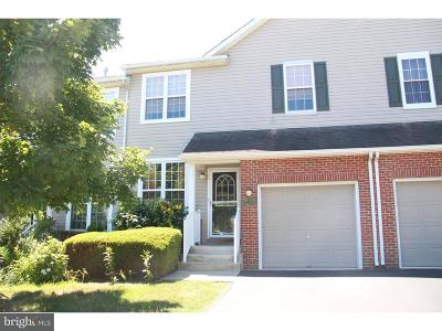 Collegeville Townhouse Active Under Contract: 519 Quincy Street