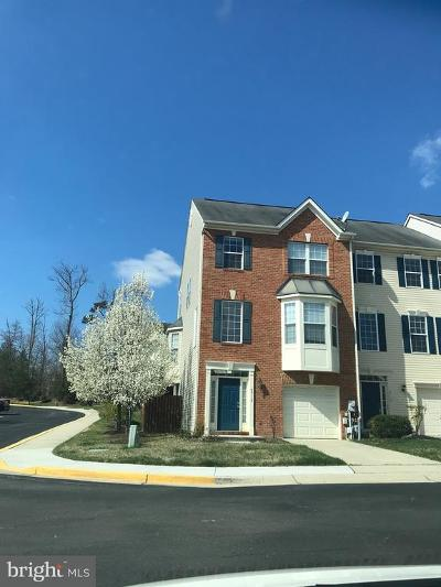 Odenton Townhouse For Sale: 2718 Piscataway Run Drive