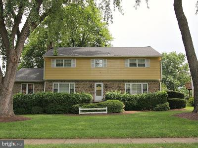Mclean Single Family Home For Sale: 1531 Forest Lane
