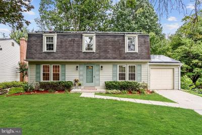 Columbia Single Family Home For Sale: 6184 Prophecy Place