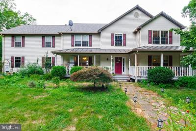 Warren County Single Family Home For Sale: 121 Turkey Lane
