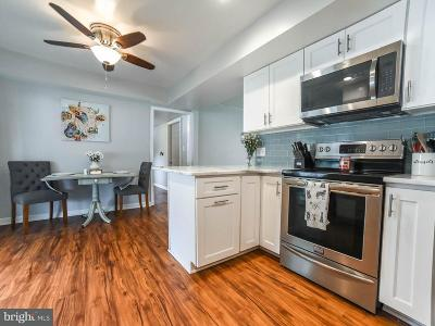 Bowie Single Family Home For Sale: 2614 Kennison Lane