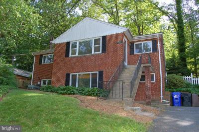 Single Family Home For Sale: 4044 Vacation Lane N