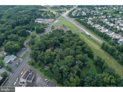 Bucks County Commercial For Sale: 400 W Bridge Street