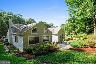 Falls Church Single Family Home For Sale: 3144 Valley Lane