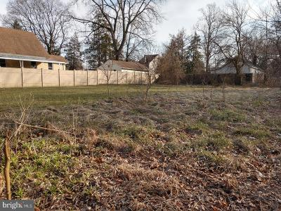 Hamilton Residential Lots & Land For Sale: 403 Hunt Avenue
