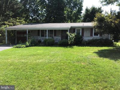 Manheim Single Family Home For Sale: 32 Miller Drive