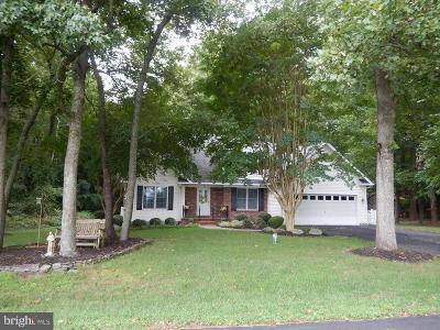 Lusby Single Family Home For Sale: 561 Lake Drive