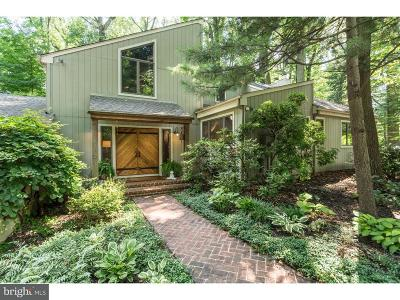 Bucks County Single Family Home For Sale: 3242 Street Road