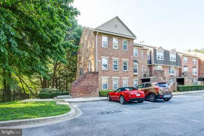 Silver Spring Condo For Sale: 14143 Yorkshire Woods Drive #14143