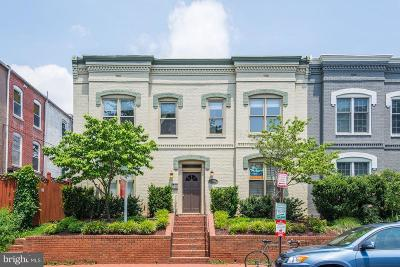 Capitol Hill Condo For Sale: 1116 C Street NE #101