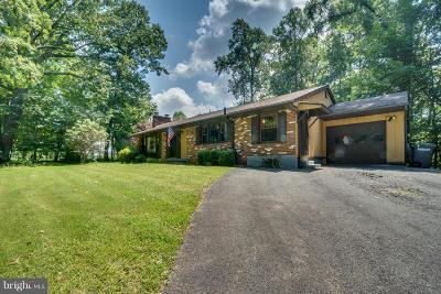 Lake Ridge Single Family Home For Sale: 5217 Davis Ford Road