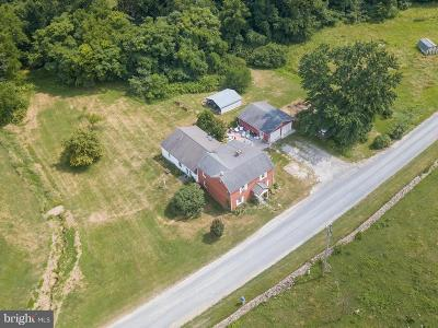 Purcellville Residential Lots & Land For Sale: 12978 Sagle Road