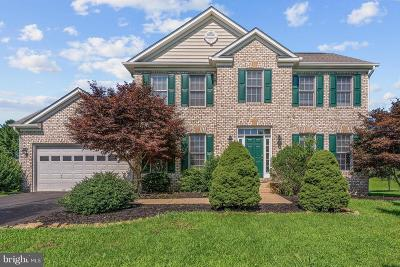 Culpeper Single Family Home For Sale: 12515 Sherwood Forest Drive
